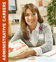 Northwest Healthcare Administrative Careers